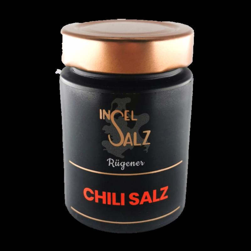 insel-salz.de - Onlineshop für Gewürzmischungen und Gewürzsalze - Chilisalz