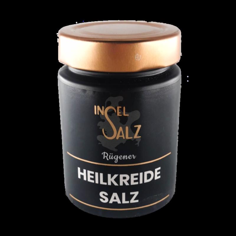 insel-salz.de - Onlineshop für Gewürzmischungen und Gewürzsalze - Heilkreidesalz